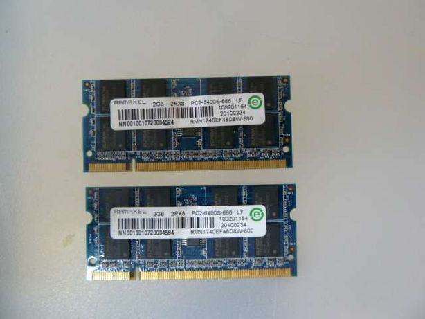 4gb PC2 6400s