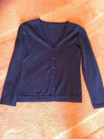 Шкільна кофта, светр, піджак на дівчинку 10-11 років George
