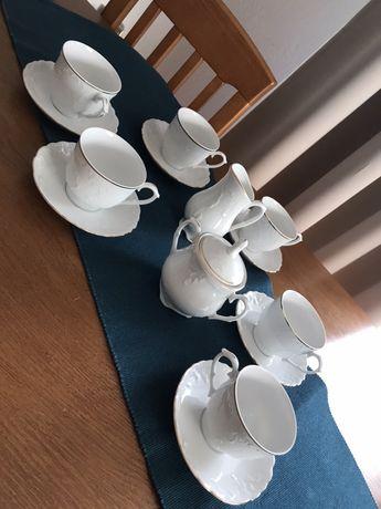 Serwis do kawy Ćmielów