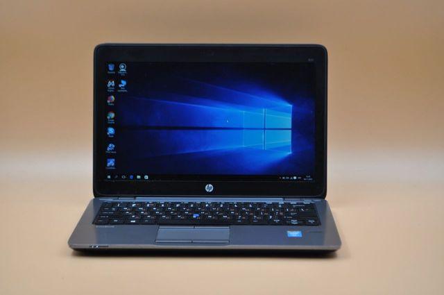Ноутбук HP EliteBook 820