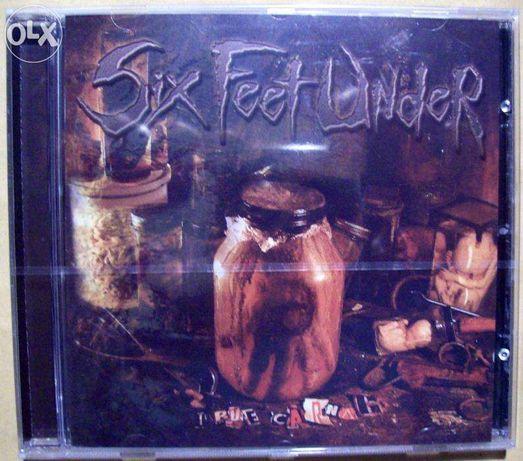 "SIX FEET UNDER ""True Carnage "" (2001)"