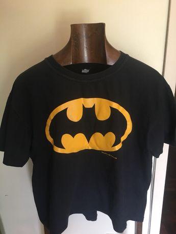 T-shirt oficial do Batman 1984 Dc Comics