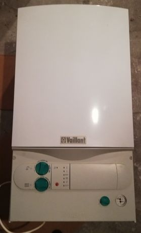 Piec gazowy dwufunkcyjny Vaillant VUW 24 KW