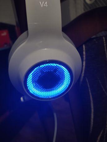 Słuchawki gamingowe edifier v4