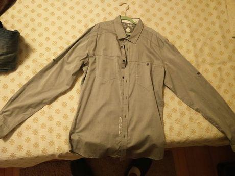 Camisa Tiffosi