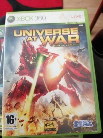 Gra Universe At War 16+