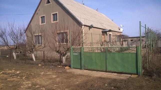 Продам дом в с. Счастливое, Березанский р-н., Николаевская обл.