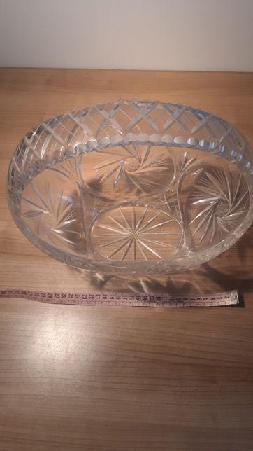 Kryształ, kryształowy koszyk