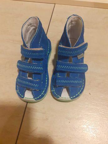 Buty,sandały dla chłopca rozmiar 21