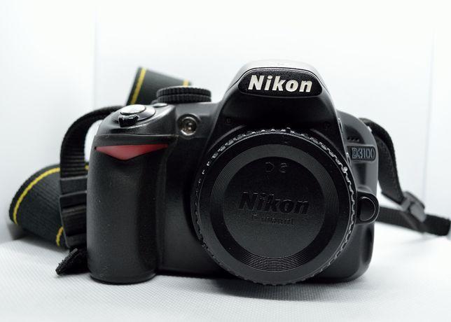 Nikon D3100 (corpo)