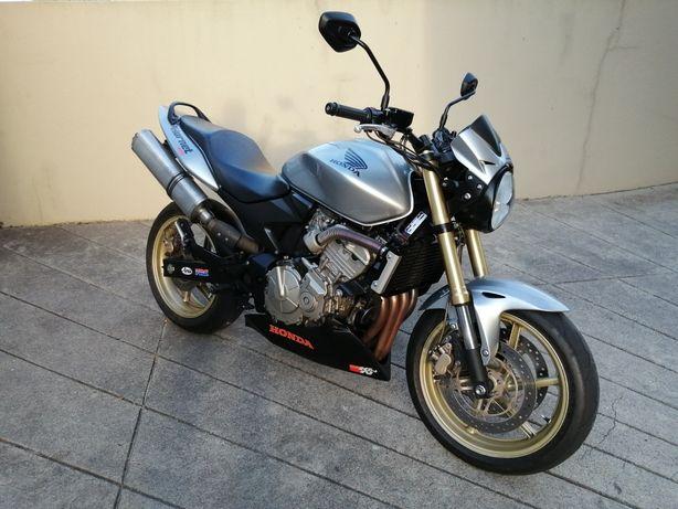 Honda Hornet 600 24KW