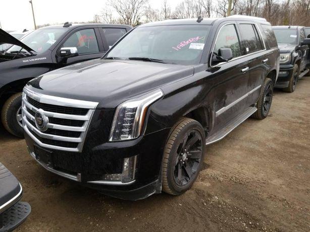 2015 Cadillac Escalade Premium  ( Авто из США )