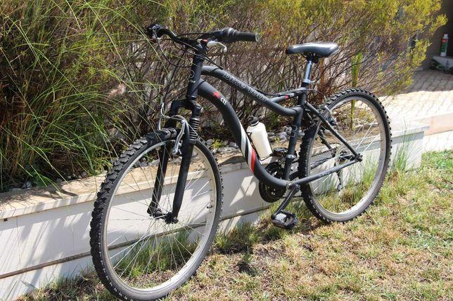 Bicicleta Btt Roda 26  com carreto shimano - 2 Unidades