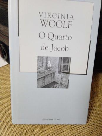 O Quarto de Jacob (Virginia Woolf)
