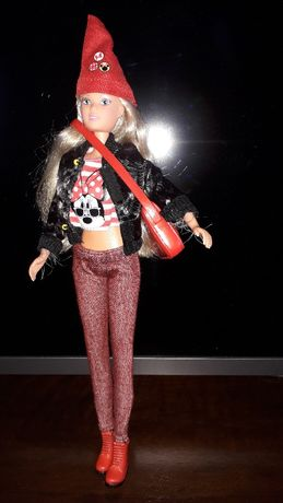 Barbie - simba SUPER STAN !
