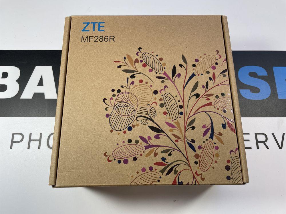 Nowy Router Bezprzewodowy ZTE MF286R Wifi