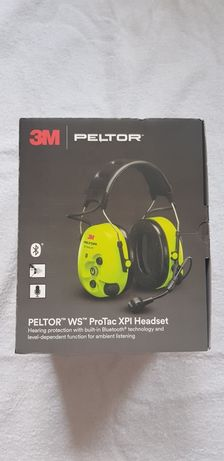 Ochronniki słuchu 3M  Peltor