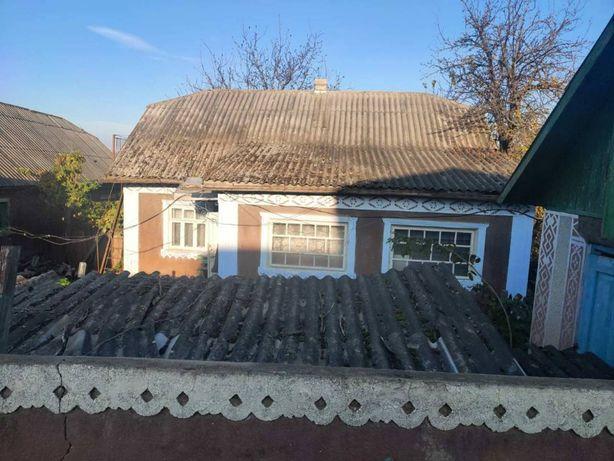 Продам 3к будинок в селі Велика Слобідка