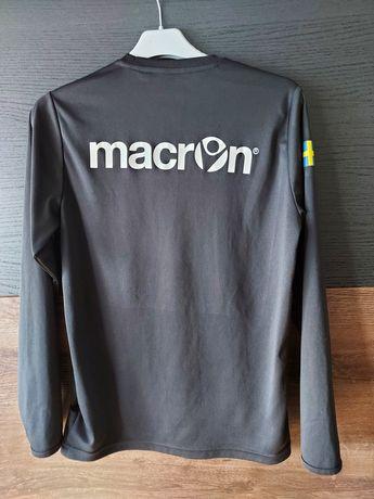 Koszulka piłkarska treningowa Macron