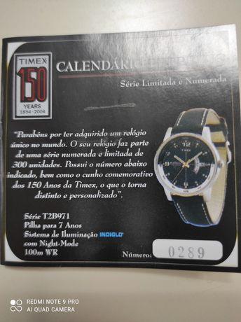 Timex edição limitada e numerada!