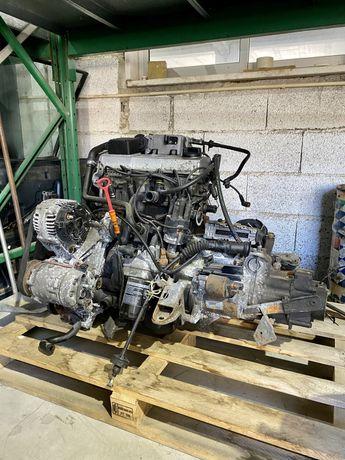 Motor Golf mk3 gti 8V