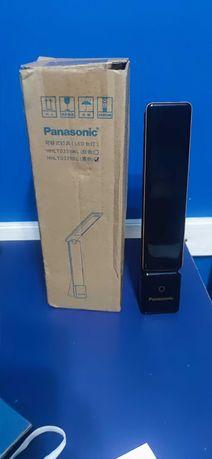sprzedam lampę biurkową  z akumulatorem Panasonic