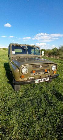 Продам УАЗ модель 469