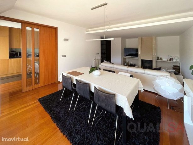 Apartamento T3 de grande qualidade, perto do centro de Br...