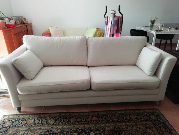 sofa' frances 3 lugares