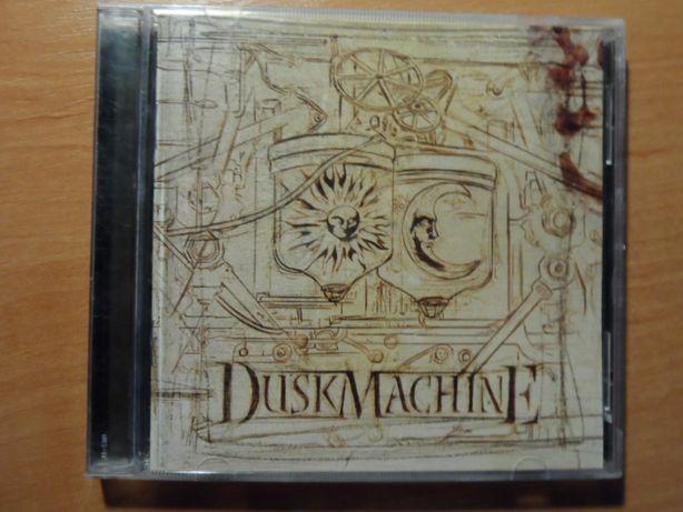 "DUSKMACHINE ""Duskmachine"" (2013, thrash-metal), вокал ex-ANNIHILATOR"