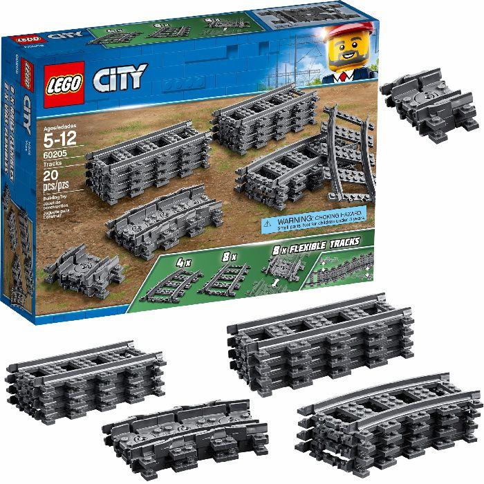 LEGO City Tory 60205 Nowy Sącz - image 1