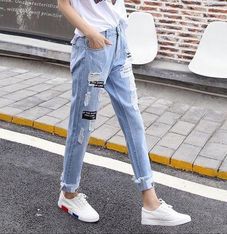 Женские джинсы размер 29 !новые!