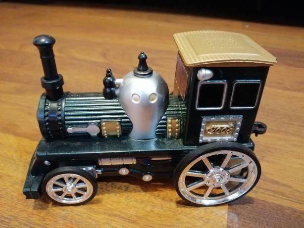 Lokomotywa pociąg