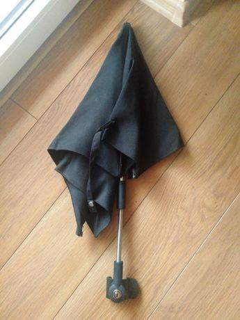 Parasolka Joolz day Joolz geo czarna asymetryczna