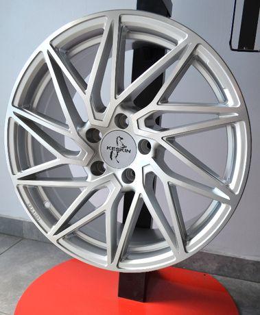 Nowe felgi aluminiowe KESKIN KT20 19 x 8.5J 5x112 et 30 SFP Audi VW