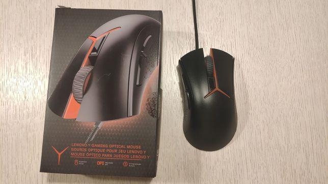 Mysz gamingowa Lenovo Y Gaming Mouse dla gracza