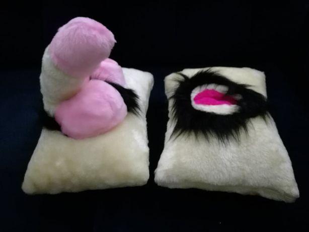 Poduszki - wieczór kawalerski, panieński , zabawny gadżet