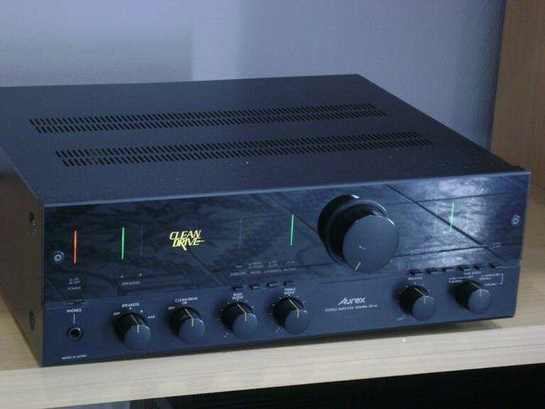wzmacniacz stereo AUREX TOSHIBA SB-66