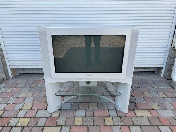 Телевизор с тумбой Sony 32 дюйма