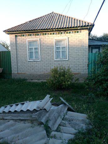 Продам домик п.г.т. Беловодск ул. Объездная 29