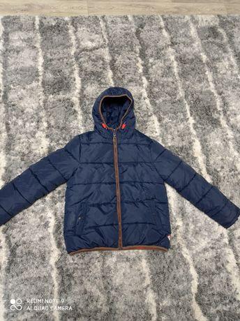 Куртка для підлітка
