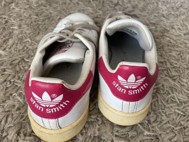 Sapatilhas Stan Smith tamanho 36