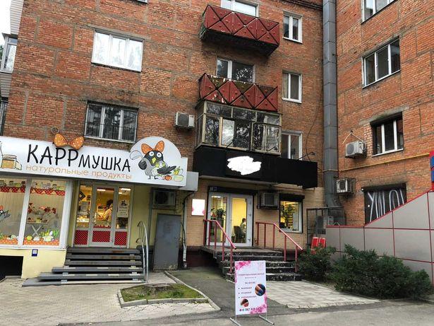 Продам 2 ком. квартиру в кирпичном доме  пр.Гагарина 131