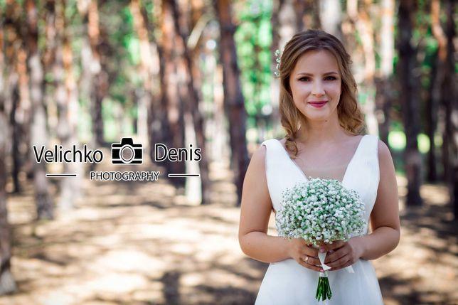 Свадебный Фотограф Бердянск Днепр Запорожье
