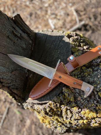 РАСПРОДАЖА/ Нож АК-47 СССР/штык нож/26 см/свинокол/отличное качество