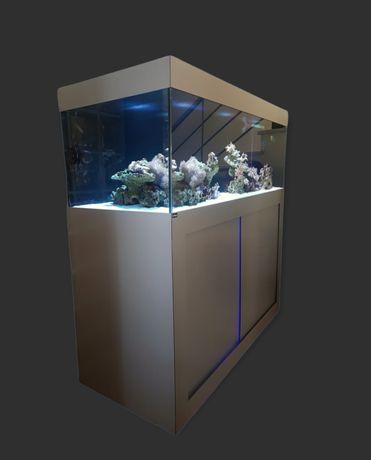 Aquarios, sumps, estruturas por medida