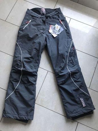 Polar Dreams TCM by TCHIBO nowe spodnie na narty S/M RECCO narciarskie