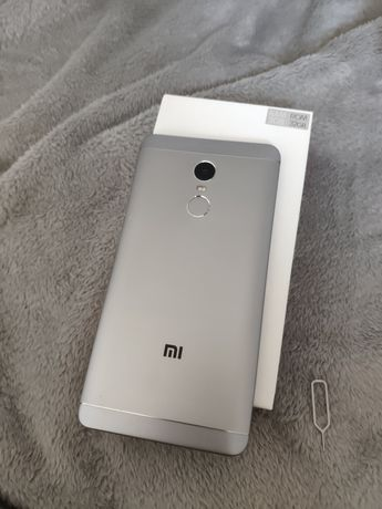 Xiaomi Redmi Note 4 sprawny