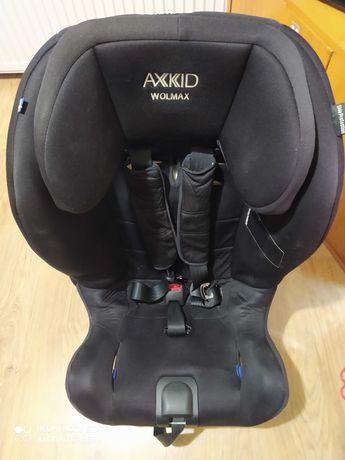 Fotelik samochodowy Axkid Volmax