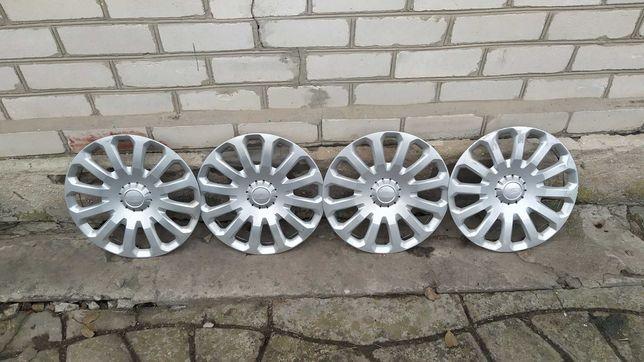 Оригинальные колпаки r15 ford